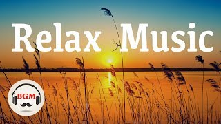 Relaxing Guitar Music - Peaceful Guitar Music For Work, Study, Sleep