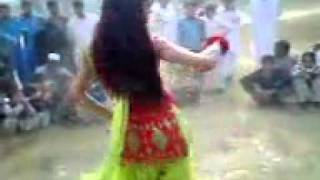 BEST PASHTO LOCAL DANCE