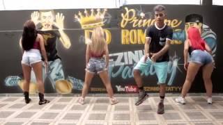 MC Fezinho Patatyy   Pepeka Criminosa    Web Clipe Oficial   DJ R7