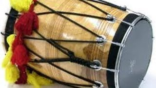 Garba Dandiya Dhol Instrumental By Jaggu, Raju Banoda [ Indian Classical ] | Dhol Instrumental-Vol-1
