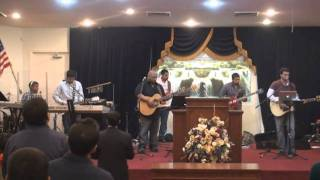 Your Love Never Fails by Binil Chacko & Band