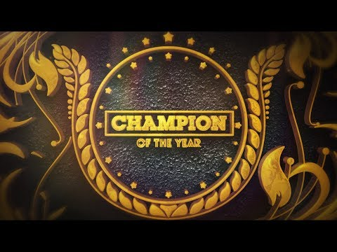 Xxx Mp4 CHAMPION OF THE YEAR 2018 LIVE 3gp Sex
