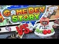 dev tycoon vs game dev story