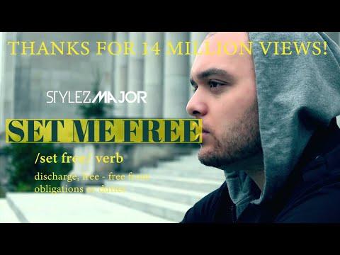Stylez Major - Set Me Free {Official Music Video} +Lyrics Mp3