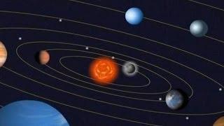 Learn Solar System - Kids Educational Video