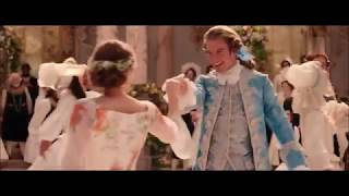 (HD) Dan Stevens growl and the gay moment BatB