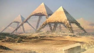 BIGGEST Mysteries About Pyramids Around The World!