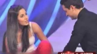 Katrina Kaif & Imran Khan's candid pic