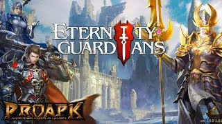 Eternity Guardians Gameplay Android / iOS