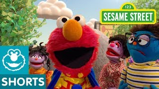 Sesame Street: Superhero | Elmo the Musical
