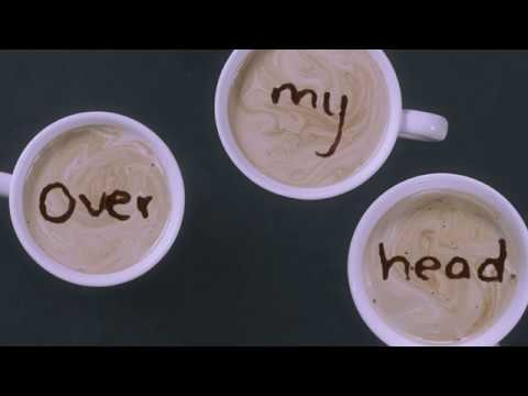 Echosmith - Over My Head [Lyric Video]