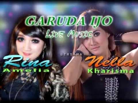 GARUDA IJO - Kelayung Layung - Voc. All Artis