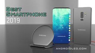 Best 5 Upcoming Smartphone in 2019