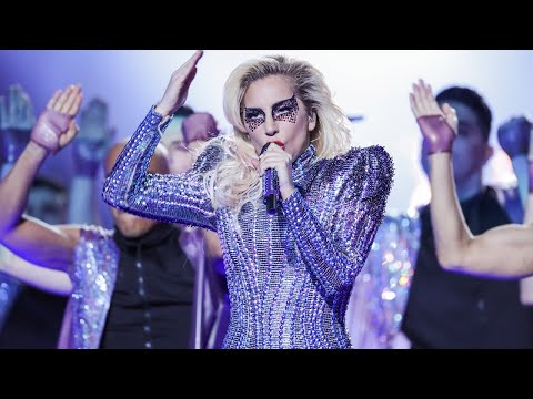 Xxx Mp4 Lady Gaga S FULL Pepsi Zero Sugar Super Bowl LI Halftime Show NFL 3gp Sex