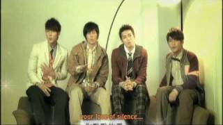 Fahrenheit: Mo Mo - Silently [English subs] HQ