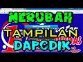 Download Video Download CARA MUDAH MERUBAH TAMPILAN DAPODIK [TUTORIAL LENGKAP] 3GP MP4 FLV