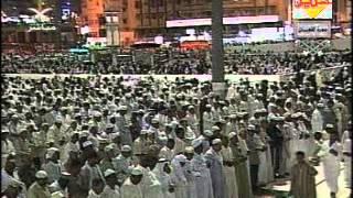 سورة لقمان كاملة من الحرم المكي الشيخ السديس والشريم