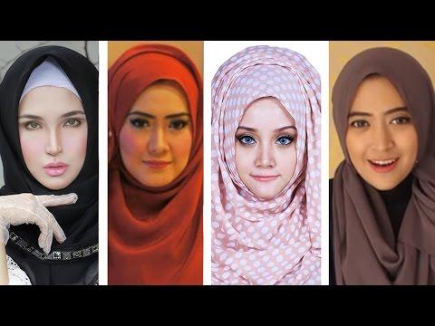 7 Youtubers Hijab Paling Kece di Indonesia