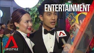 Crazy Rich Asians Singapore premiere   CNA Lifestyle