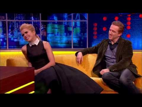 Paloma Faith Interview March 2015 720p HD