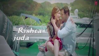 REHNUMA Lyrical HD 1080p Video Song (ROCKY HANDSOME) BY T-Series