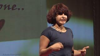Be a better human offline | Natasha Noel | TEDxSIESCASC