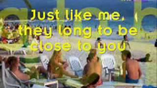 Close to you - Karen Carpenter (Lyrics)