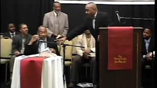 Pastor Gino Jennings Truth of God Radio Broadcast 1008-1009 Essington PA Raw Footage!