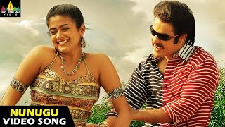 Yamadonga Songs | Nunugu Misalodua Video Song | Jr NTR, Priyamani | Sri Balaji Video