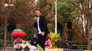 Thomas Anders. You're My Heart, You're My Soul. Fernsehgarten On Tour. ZDF HD. 12.10.2014
