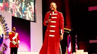 Easter Rendezvous with Alph Lukau | Day 1 | 30/03/2018 | AMI LIVESTREAM