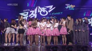 T-ara First Win MB 01012010
