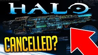Halo Wars 3 New Art, but CANCELLED? Halo Wars 2 TERRIBLE SALES!