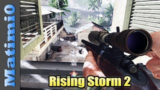 Epic Realism - Rising Storm 2