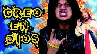Metal Religioso - Música 16 ♛