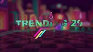 Mtunes trending 20 ident