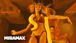 From Dusk Till Dawn | 'The Art of Seduction' (HD) - George Clooney, Quentin Tarantino | MIRAMAX