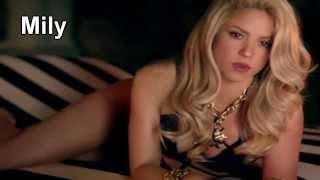 Shakira - Can't Remember to Forget You ft. Rihanna Subtitulado Español Ingles