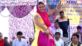 Hit Dance 2017    Deepa Choudhary    Keshu Music