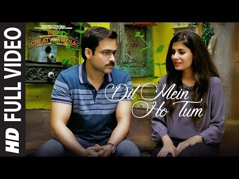 Xxx Mp4 Full Song Dil Mein Ho Tum WHY CHEAT INDIA Emraan Hashmi Shreya D Rochak K Armaan M Bappi L 3gp Sex