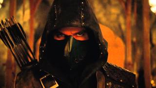 ARROW Comic-Con 2015 Highlight Reel #WBSDCC