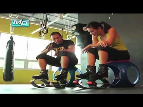 Xxx Mp4 Pinoy MD Kangoo Exercise Sinubok Ng Kapuso Host Luanne Dy 3gp Sex