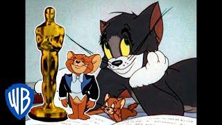 Tom & Jerry   Academy Winning Shorts Vol. 1   Classic Cartoon Compilation   WB Kids