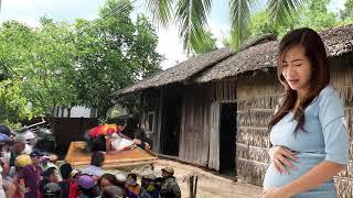 Con Dâu Mang Thai Dùm Mẹ Chồng, Cả Làng Kéo Đến Xem Thì Tá Hỏa Phát Hiện Ra Sự Thật...