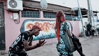 AFRO MABÉ & VANO BABY_Adigoue Gboun Gboun Remix Feat BLAAZ ( Actu Danse Gabon )