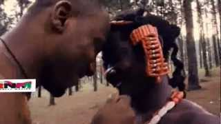Mercy Johnson's New Song : Mercy Johnson Ft. Yul Edochie