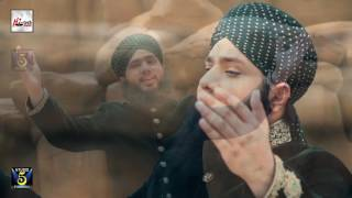 HUZOOR AA GAYE HAIN - SAGHEER AHMED NAQSHBANDI - OFFICIAL HD VIDEO