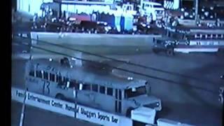 Figure 8 Bus Crash @ Eve of Destruction 2003 Begging to Wreck