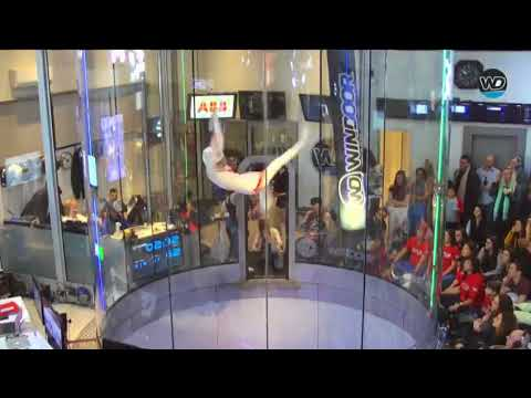 Xxx Mp4 Kyra Poh39s Winning Solo Freestyle Flight 3gp Sex