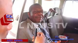 TRISTE BA COMEDIEN YA RDC BA NEGLIGE JOURNEE MONDIAL DU THEATRE MUSALA NA BANGO MOKO MAWA TROP
